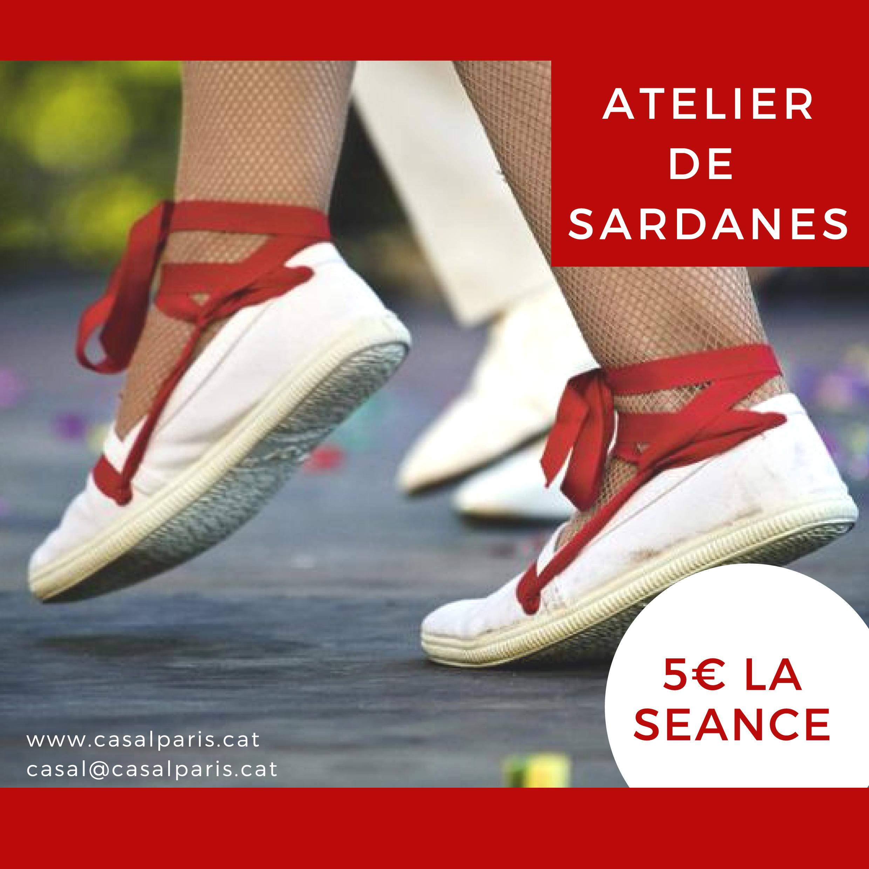 TALLERDE SARDANES FR