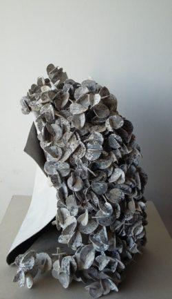 sculpture A.Breton